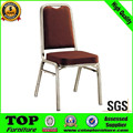 Hotel Aluminum Commercial Banquet chair