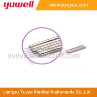 Chinese Traditional Acupuncture Needle Hwato 2015