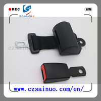High quality Lap Belt and seat belt mechanism