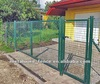 Anping China security steel fence gates(Manufacture)
