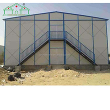 light steel structure prefab modular house for sale