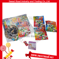 Magic Plastic Story Surprise Bag Toy Candy