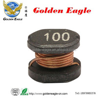 Factory supply copper coil SMD power inductor for computer and peripheral products