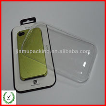 hard plastic cellphone case packaging