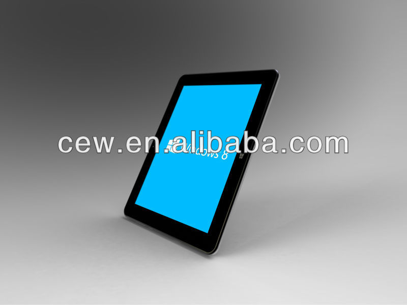 amzing ultra slim windows8 tablet pc with keyboard