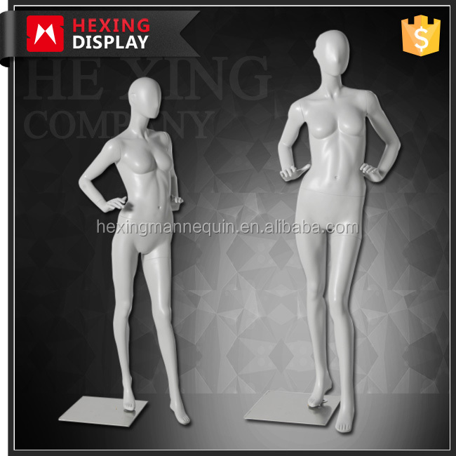 Fashion Sports Sexy Lifelike Mannequins Dancing Female