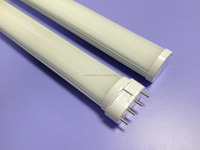 HOT sales CE coffee house ul led tube light