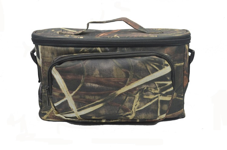 Hot Sale Camouflage Hiking Bag, Resistant Storage Bag, Ultralight amouflage Pouch