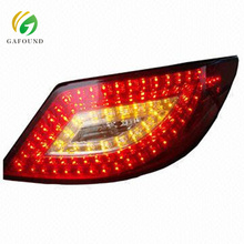 Aftermarket Best Price LED Tail Light For Hyundai Car Verna LED Accessories