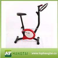 Orbitrac bike with Dumbbell and Twister strap trainer/exercise bike