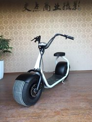 800W long range Electric Scooter, Electric motorcycle