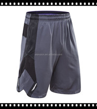 Quick Dry Plus Sizes Custom New Style Basketball Shorts For Men On Hot Sell
