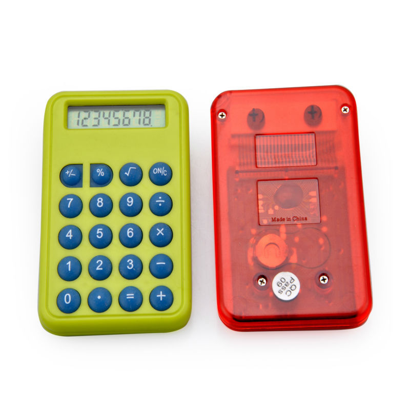 Cheap Dollar Store Items,Cute Child Calculator