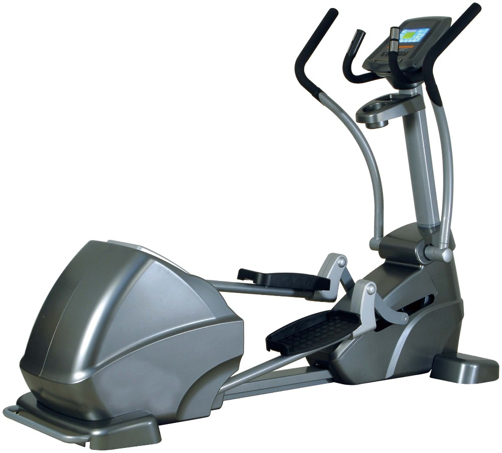 indoor exercise bike AMA-919E Magnetic elliptical cross trainer
