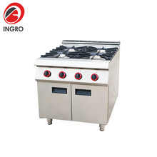 Industrial Hotel Burner For Cooking/Gas Stove India/Stainless Steel Gas Cooker