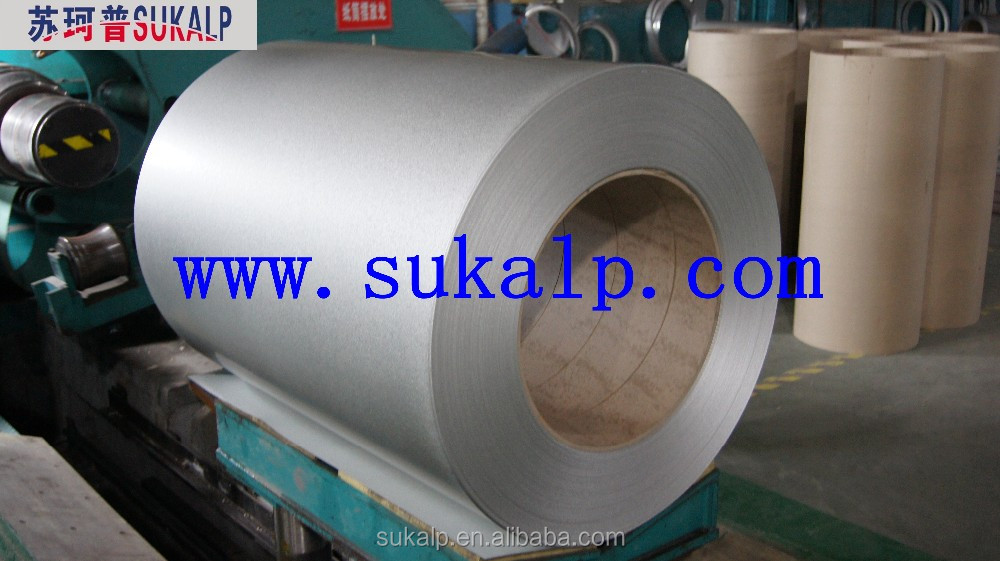 Best Price Galvalume Steel Coil