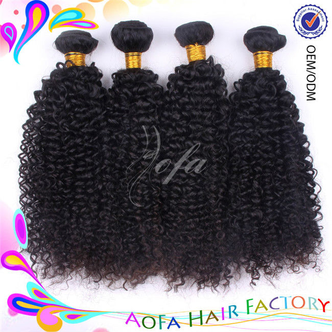 2013 the most popular unprocessed hair extension products for black women fast shipping wholesale price