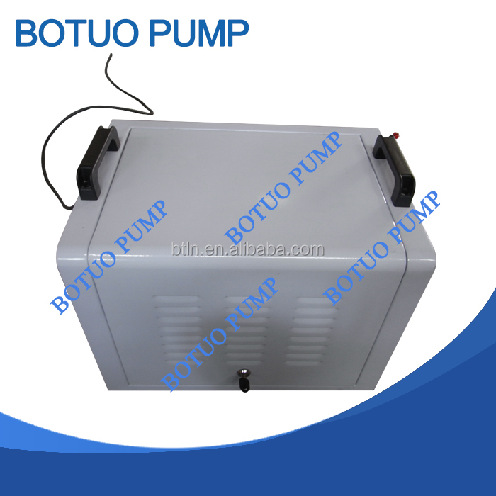 Commercial Misting Systems High Pressure Fog Machine For Humidification