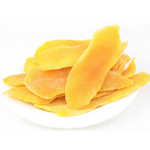 best selling products dried mango thailand