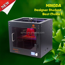 High precision robo 3d printer / 3d printing machine for sale