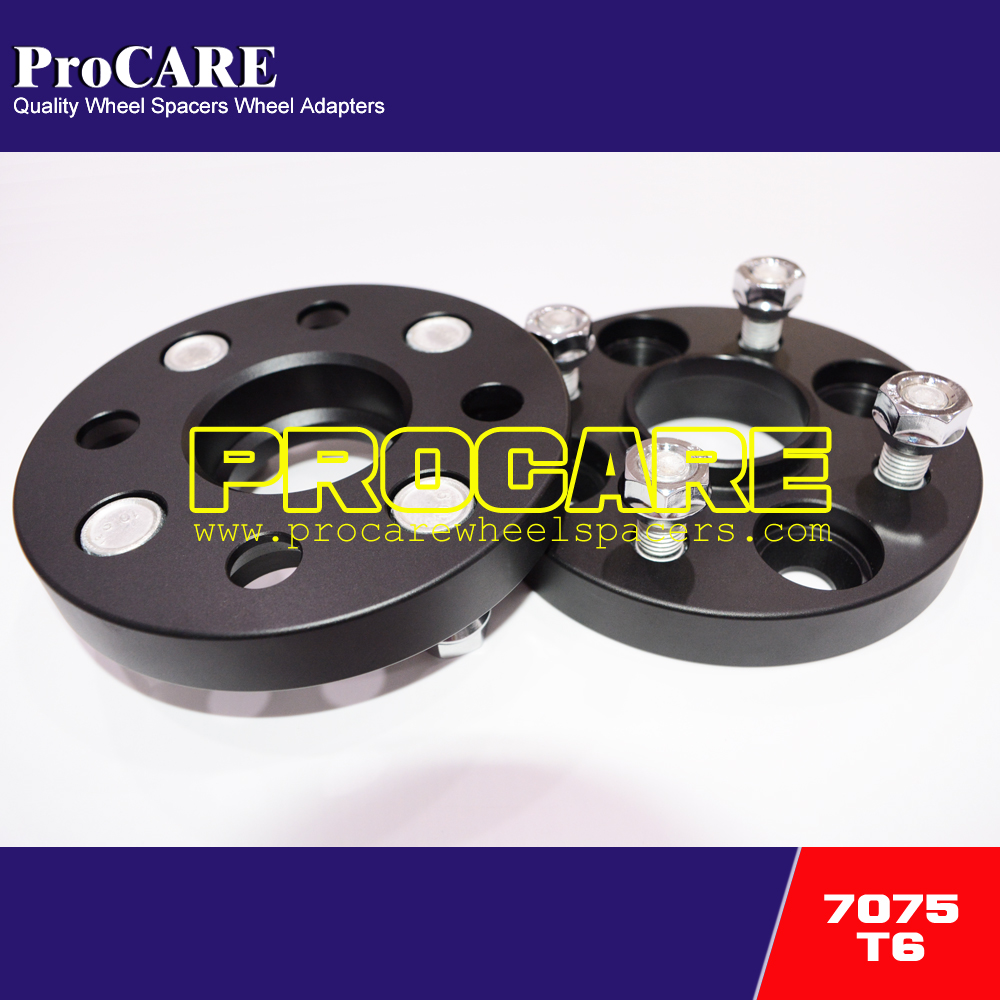 7075 t6 20mm 4x100 wheel spacer for honda civic