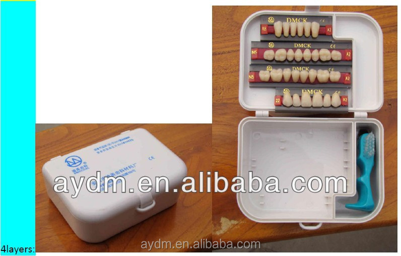 Full Porcelain veneer/denture/dental/false teeth