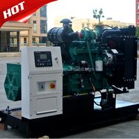 250kva diesel generator price