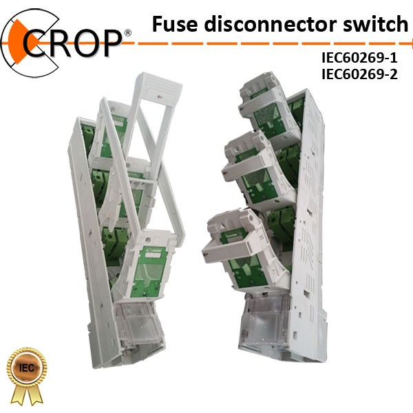 Hot Sale Vertical Type Fuse Switch Disconnector