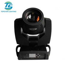 (TSC016) 2017 Christmas Promotion Cheap Stage Light 200w 5r Sharpy Beam 200 Moving Head