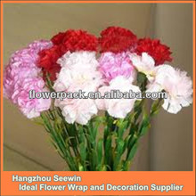 popular artificial flores de cravo