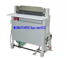 CK-620 Semi-automatic Notebook Punching Machine, Paper Punching Machine,Wire o Punching Machine