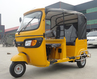 200cc petrol passenger tricycle