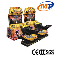 GP moto bike game/FF moto adult car racing games coin operated amusement game