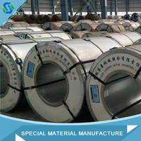 Electrolytic galvanized steel plate