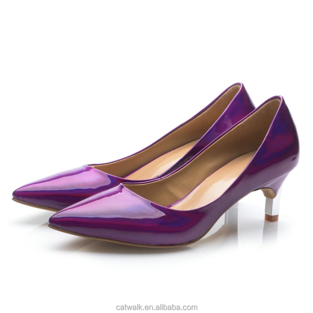 Ch Agne Color Wedding Shoes 022 - Ch Agne Color Wedding Shoes