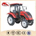 2016 Hot selling QLN654 65hp 4wd farm tractor with YTO engine