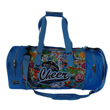 Dance Competition Travel Bag