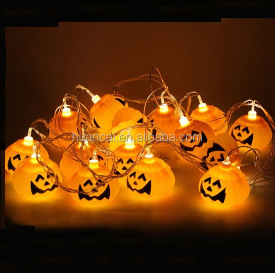Colorful LED 5m 20pcs lights Christmas LED string light