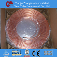 Air Conditioner Copper Pipe Size