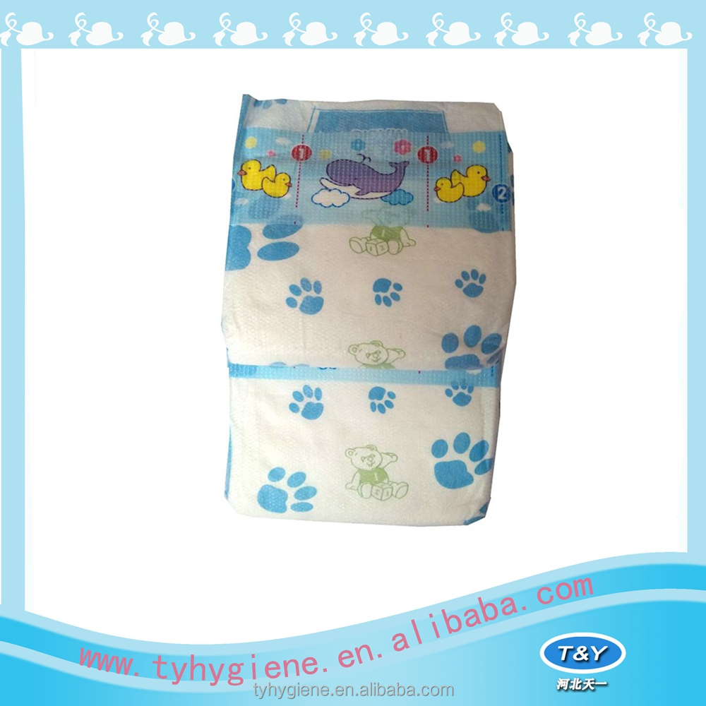 disposable non-woven medical underpad baby diaper