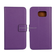 New Wallet Flip Leather Phone Case Cover For Apple iPhone 4 5 5S 6G 6 Plus