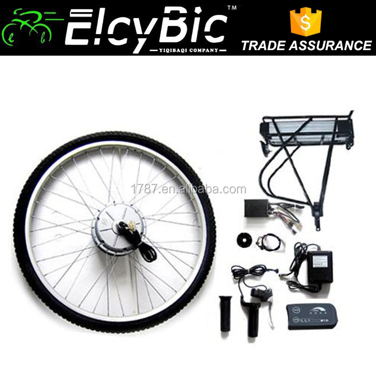 28inch 48v 20ah 350w power electric bicycle spare parts(kits-8)