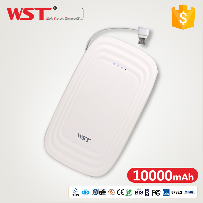 shenzhen china mobile phone battery factory phone charger 10000 mah