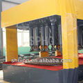Hydraulic Dished End Configuring Machine(dished end machine)