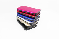 portable Battery Power Bank with 3500mah , Metal Mobile battery Power Bank,battery Power Bank for iphone