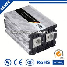 China factory car battery charger 1500w dc-ac power inverter in stock