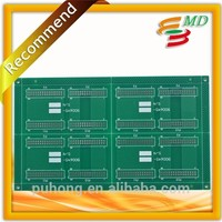 OEM good quality China manufacture gold detector PCB