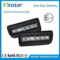 High Power For BMW Auto Accessories LED DRL for BMW e36 with E-mark