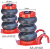 AA4C 2.2T 3 steps Air lift jack
