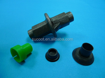 Sucoot High Quality Iron Casting Water Stopper With Rubber Standard Plug Tighting Tie Rods